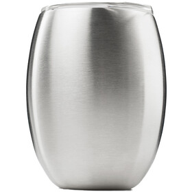 GSI Glacier Stainless Double Wall Wine Glass 300ml